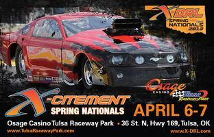 XDRL Spring Nationals