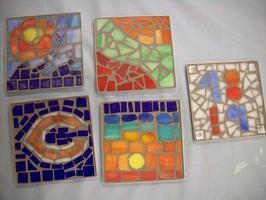 IM19 Mosaic Class (6 weeks)