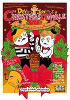 DAVIES & JOWETT'S CHRISTMAS JUMBLE SALE 18th to 21st...