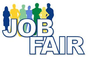 Arlington Job Fair - March 25 - FREE ADMISSION