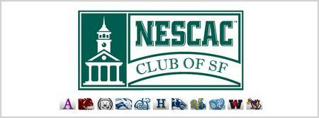 NESCAC SF Email List Sign-Up