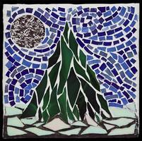 BYOB Mosaic Class- December 1
