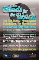 BANDS FOR THE BEACH    featuring The Dublin City Ramble...