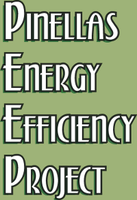 Pinellas Energy Efficiency Project: 1pm Lunch & Learn