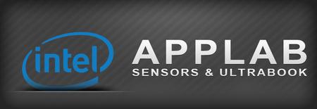 AppLab Sensors, Touch & Ultrabook -   Les Sensors...