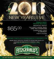 Fitzgerald's New Years Eve 2013