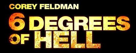6 Degrees of Hell Red Carpet Premiere with Star Corey...