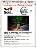 Tofu Chitlin'Circuit & WeLoveSoul.net Present the...
