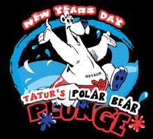 Tatur's Polar Bear Plunge - 2013