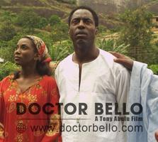 The UK Premiere Of DOCTOR BELLO (12A) - Fri/30/Nov
