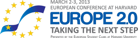 European Conference at Harvard: Europe 2.0