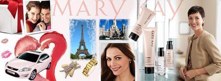 Descubre La Maravilloza Oportunidad Mary Kay