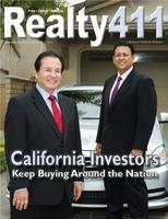 Realty411 Networking Mixer -  What's Happening in the...