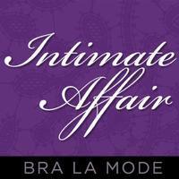 "Bra La Mode presents ""A Festive Affair"" Holiday Trunk..."