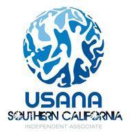 Usana SoCal - Vision Tour 2013 Kick-Off Event
