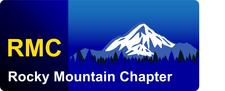 Society for Technical Communication Rocky Mountain Chapter logo