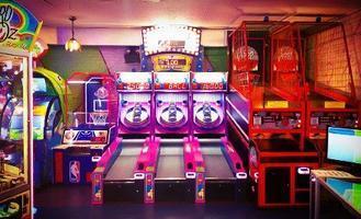 TAP-NY Arcade Social