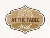 At The Table with..Chris Edelman