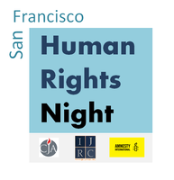 SF Human Rights Night