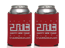 New Year's Eve with Crawl In Boston