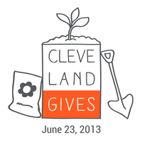 ClevelandGives' Inaugural Event at Community...