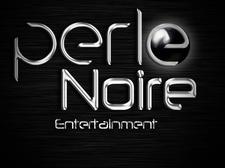 Perle Noire Entertainment logo