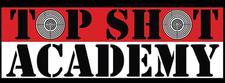 Top Shot Academy logo