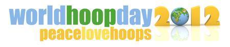 World Hoop Day Bay Area 2012 - Celebration & Fundraiser