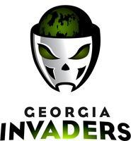 Georgia Invaders 2013 Football Combine