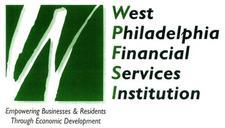 West Philadelphia Financial Services Institution logo