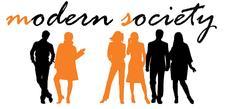 Modern Society logo