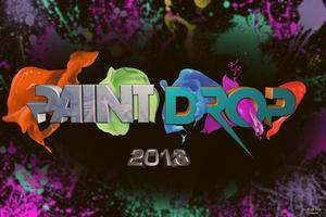 PaintDrop - Greenville's Wildest PAINT PARTY