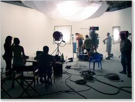"""The """"Do's & Don'ts"""" on the set: Film/TV"""