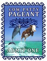 21st Annual Cow Patty Pageant
