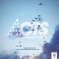 ACTS YOUTH LEADERSHIP TRAINING.  JACKSONVILLE-13 WEEKS