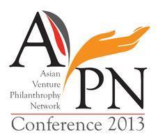 AVPN Annual Conference 2013