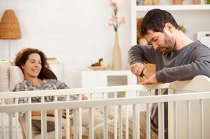 Becoming Parents  (Destination Maternity)