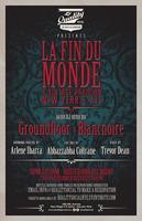 NYE 2013 at Quality Social: La Fin Du Monde