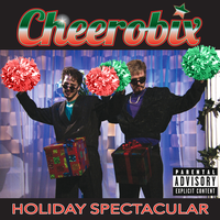 December Cheerobix Workshop - Ho, Ho, Ho Holiday...