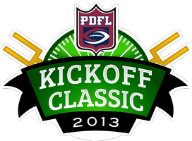 THE PDFL KICKOFF CLASSIC 2013