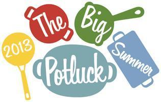 Big Summer Potluck 2013