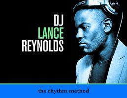 Late Night Rhythm Method w/Lance Reynolds TROIS!