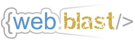 WebBlast Xmas 2012