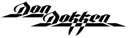 DON DOKKEN - SATURDAY, DECEMBER 8th, 2012