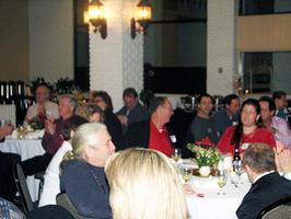 CT REIA 9th Annual Holiday Dinner For Real Estate...