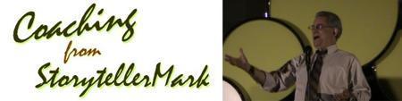 Story Coaching from Storytellermark