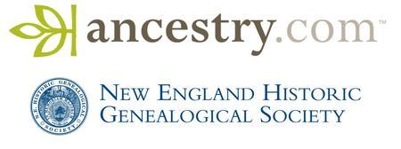 Ancestry Day with NEHGS