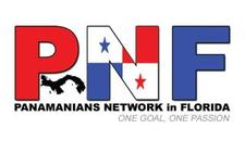 Panamanian Network in Florida (PNF) logo