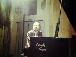 Fabrizio Paterlini - Piano solo