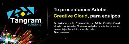 Presentación de Creative Cloud para equipos, por...